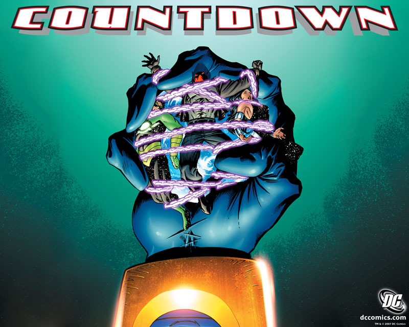 DC Countdown No. 49