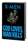 God Loves, Man Kills
