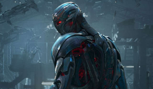 Movie Noise: Avengers Age of Ultron Parking Lot Review