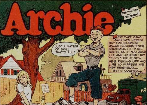 Comic Book Noise 553: Archie #1 Part Two