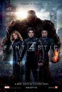 Or is it The Fantastic Four?
