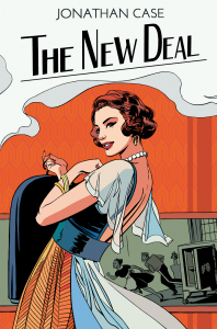 The New Deal by Jonathan Case