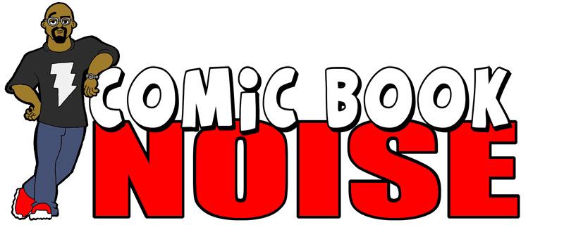 Comic Book Noise